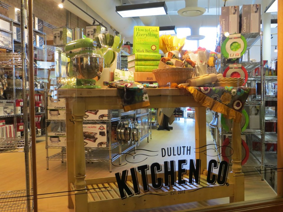 Genial Have You Already Been To The Duluth Kitchen Company? Let Us Know What You  Liked Best And What You Bought In The Comments Below.
